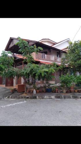 Impian Homestay, Kuala Muda