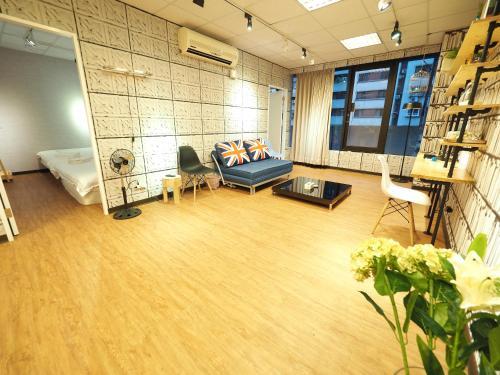 Wanwu 126 Apartment, Taipei City