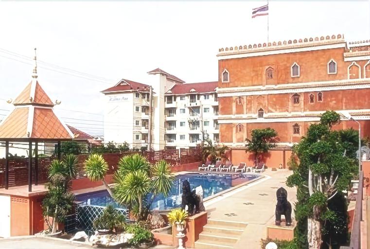 The Sun Resort & Spa, Pattaya