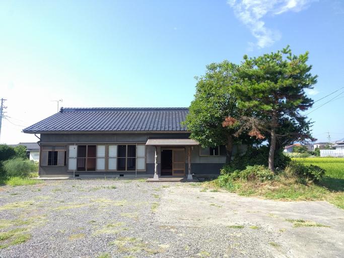 Tomosanchi Guest House in Farm Village - Hostel, Azumino