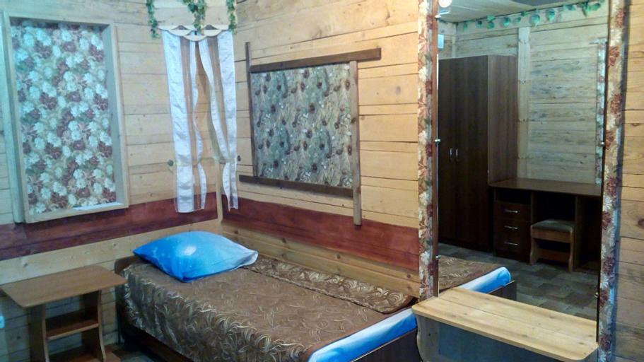 Hotel Maral Elbrus, El'brusskiy rayon
