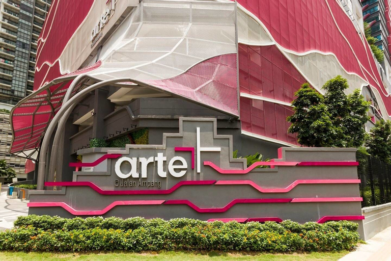 Arte+ Serviced Suites by Guestready, Kuala Lumpur
