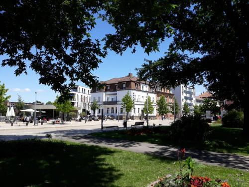 Hotel-Emilia-Landau, Landau in der Pfalz