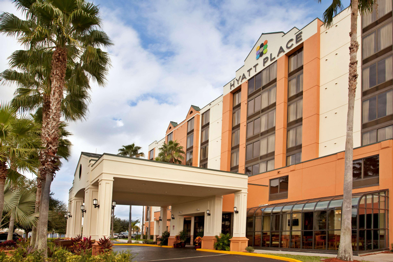 Hyatt Place Orlando/Universal, Orange