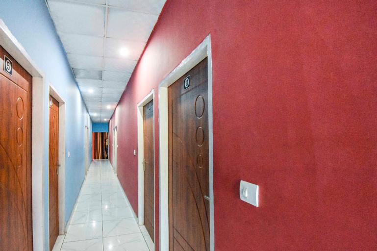 SPOT ON 49002 Hotel Surya, Karnal