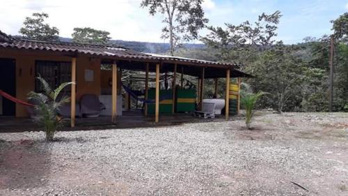 Hostal ukyn, San Miguel de Mocoa