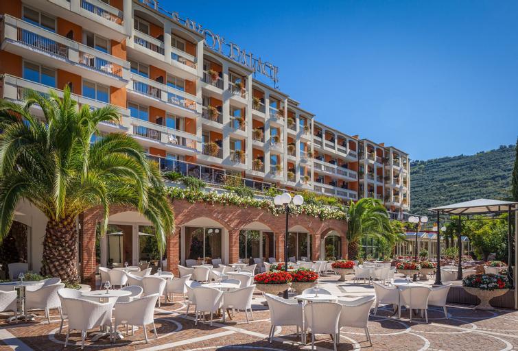 Hotel Savoy Palace - TonelliHotels, Trento