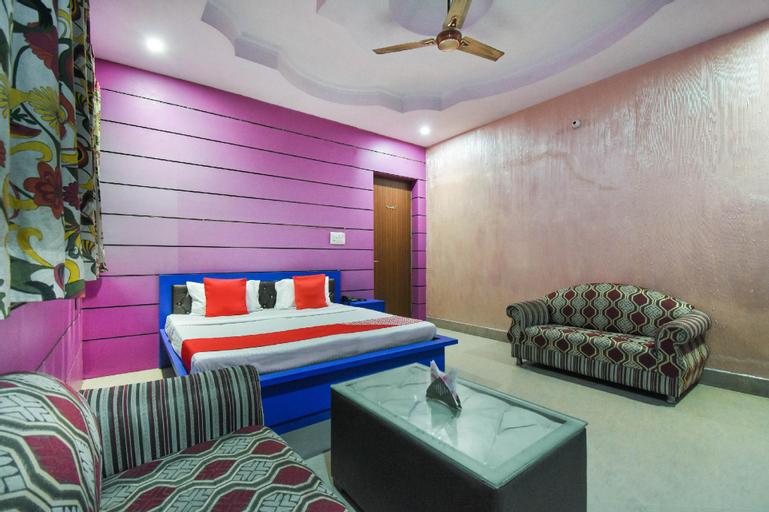 OYO 49414 Hotel Yuvraj Residency, Kurukshetra
