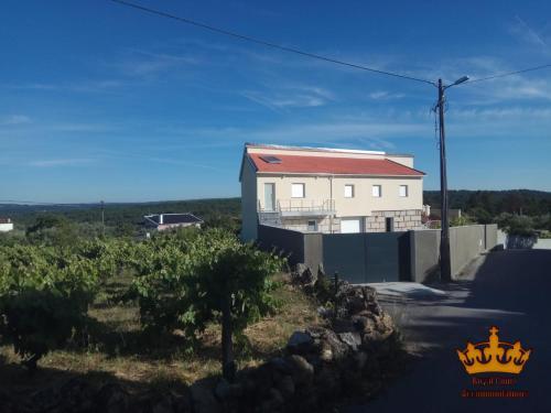 Royal Court Accommodations, Aguiar da Beira