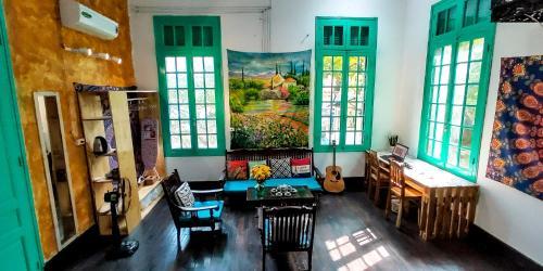 French Villa Westlake HBA Home, Tây Hồ