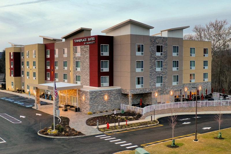 TownePlace Suites by Marriott Clinton, Hunterdon