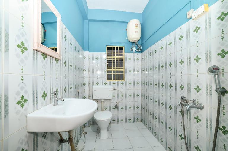 SPOT ON 47390 Blue Moon Guest House, Dibrugarh