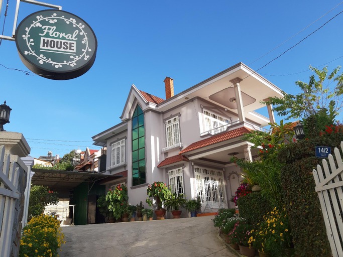 Floral House, Đà Lạt