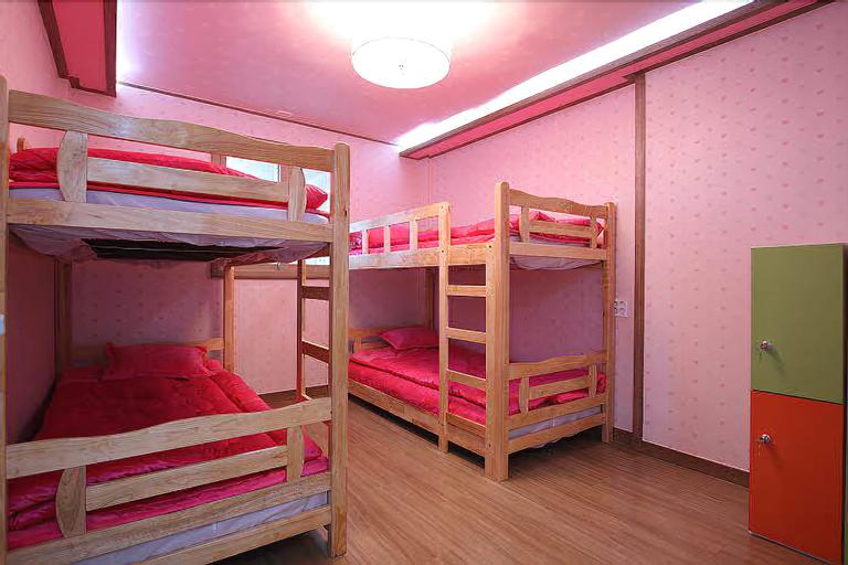 Gyeongju Friend Guest House - Hostel, Gyeongju