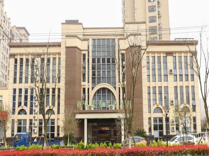 GreenTree Inn Suzhou Changshu Southeast Development Zone Southeast Avenue, Suzhou