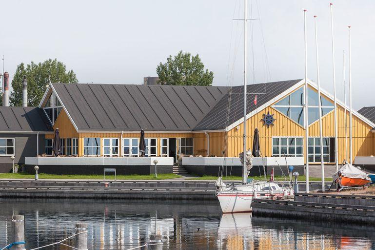 Kaløvig Badehotel, Århus