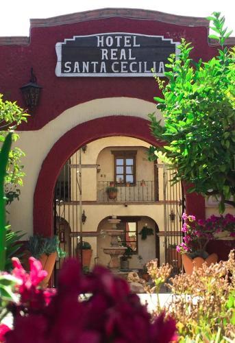 Hotel Real Santa Cecilia, Pinos