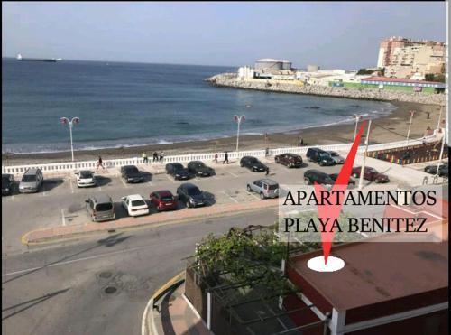 Apartamentos Playa Benitez, Ceuta