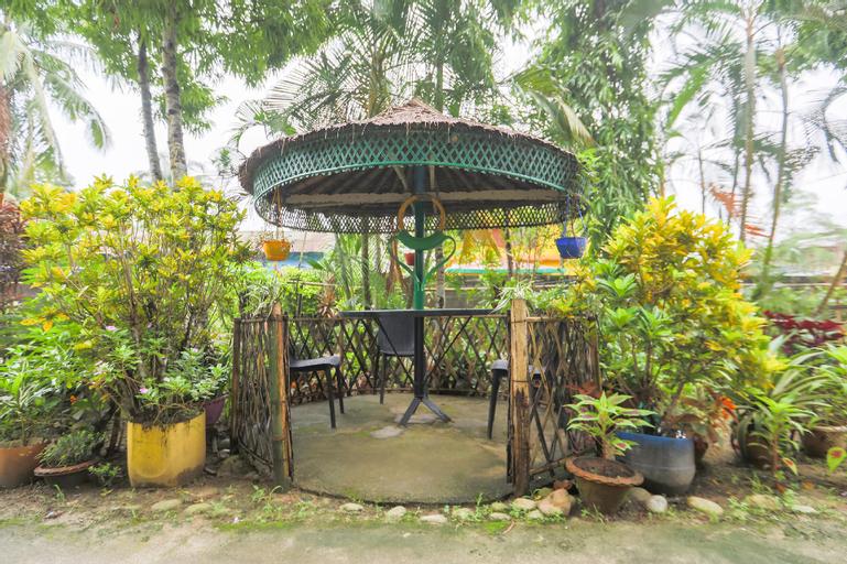 SPOT ON 46614 Pankaj Goswami Guest House, Dibrugarh