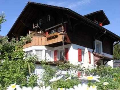 Adventure Guesthouse, Interlaken