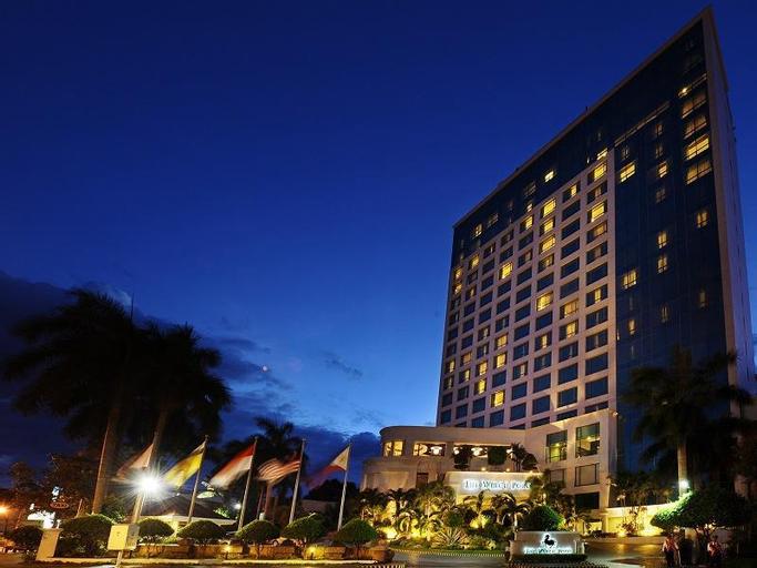 Marco Polo Davao Hotel, Davao City