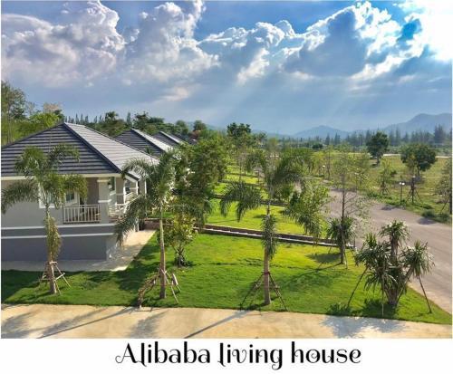 Alibaba Living House, Kaeng Krachan