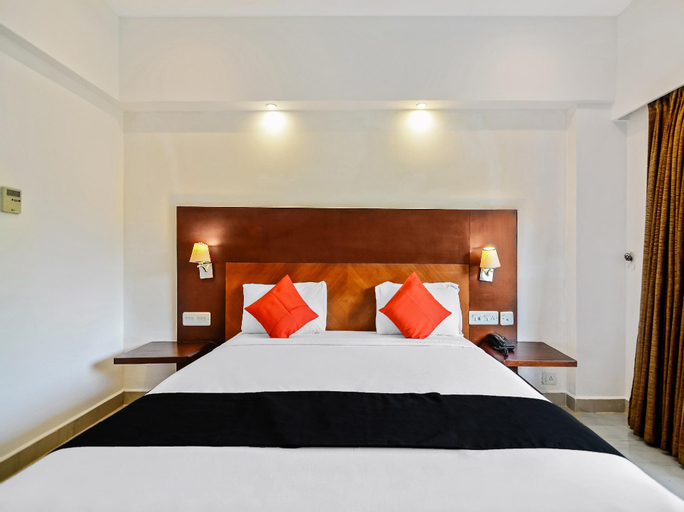 Capital O 60265 Sreevalsam Residency, Thiruvananthapuram