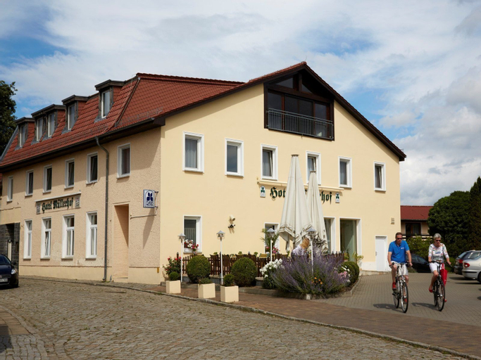 Bed & Breakfast Hotel Müllerhof, Potsdam-Mittelmark