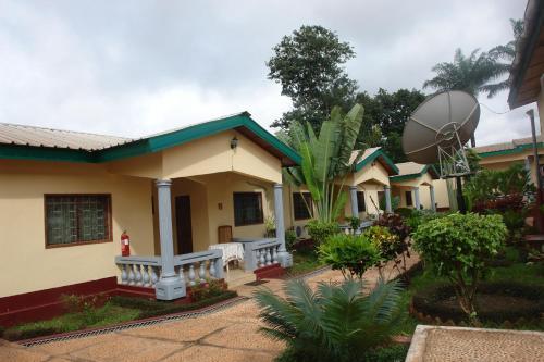 JM RESIDENCES, Bangui