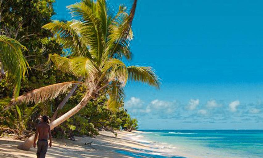 Maqai Beach Eco Resort, Cakaudrove