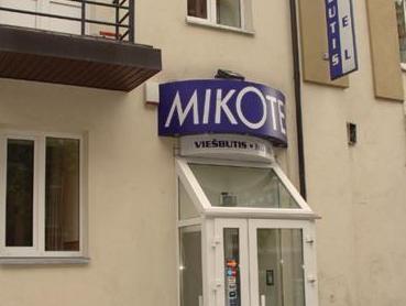 Mikotel, Vilniaus