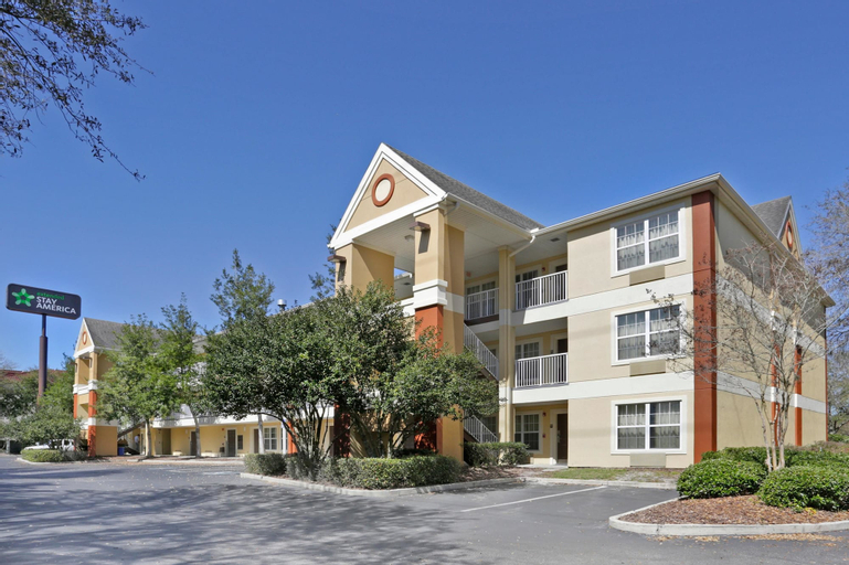 Extended Stay America Gainesville I 75, Alachua
