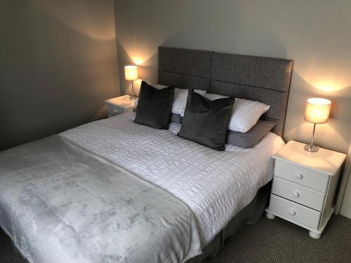 34 Brunton Street Serviced Accommodation, Darlington