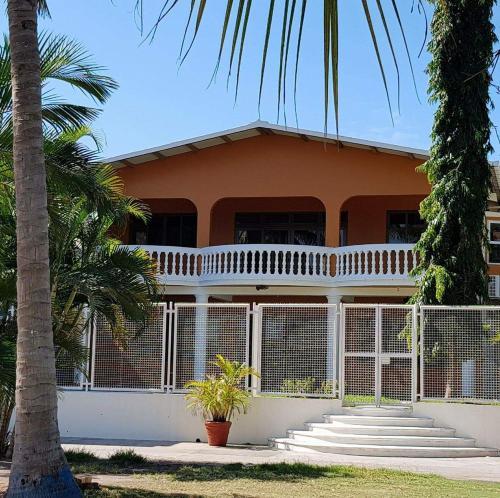 Casa Kineret, San Luis La Herradura