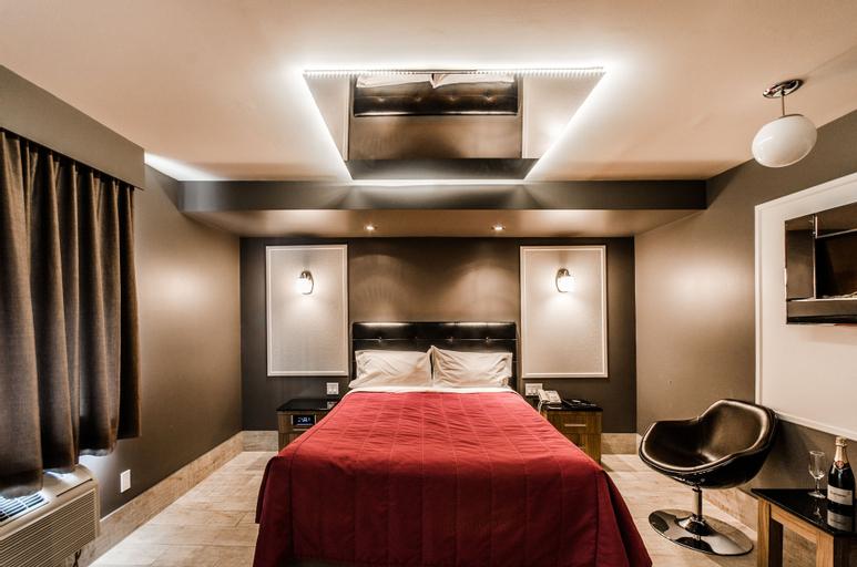 Olux Hotel Motel & Suites, Laval