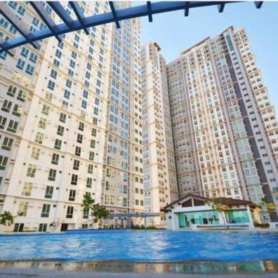 Makati Condo San Lorenzo Place Mall Edsa MRT Magallanes Station Chino Roces Ave IT Hub Alphaland, Makati City