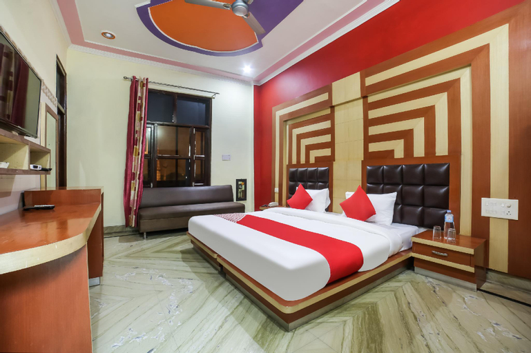 OYO 44564 Hotel Aroma, Jhajjar