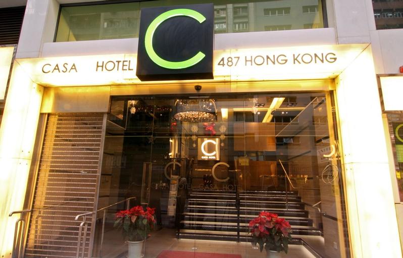 Casa Hotel, Yau Tsim Mong