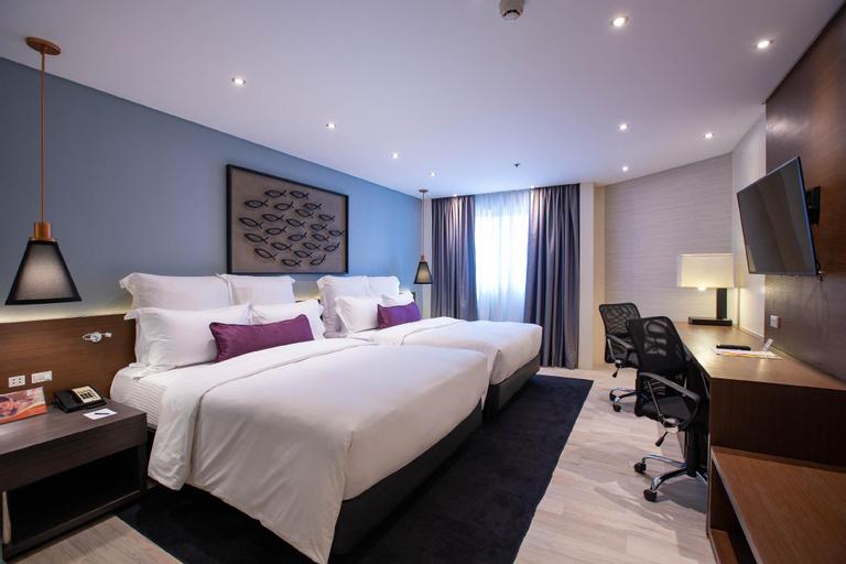 Coro Hotel, Makati City
