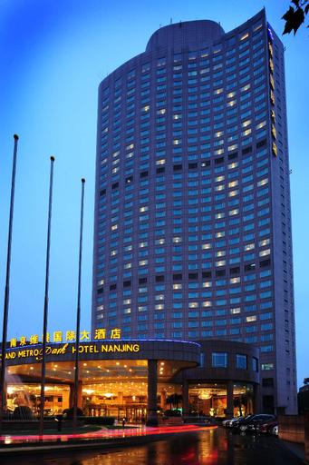 Grand Metropark Hotel Nanjing, Nanjing