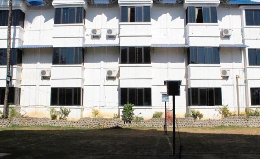 Dibrugarh Club House, Dibrugarh