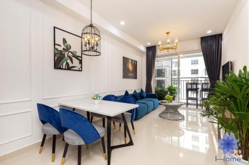Ocean Melody Serviced Apartment, Phú Nhuận