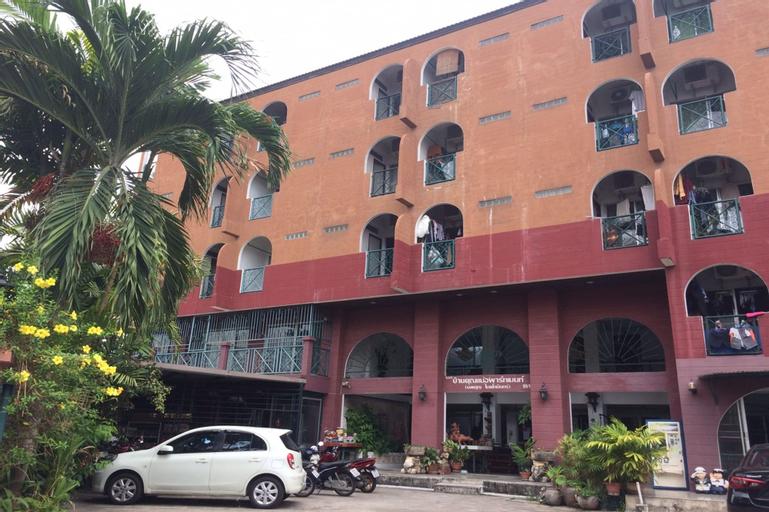 Baan Khun Mae Apartment, Bang Na