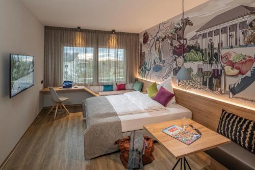 ADORO Aparthotel, Rastatt