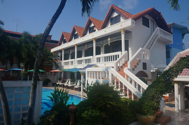 Villa Oranje Pattaya, Pattaya