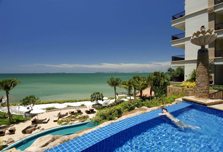 Garden Cliff Resort and Spa, Pattaya