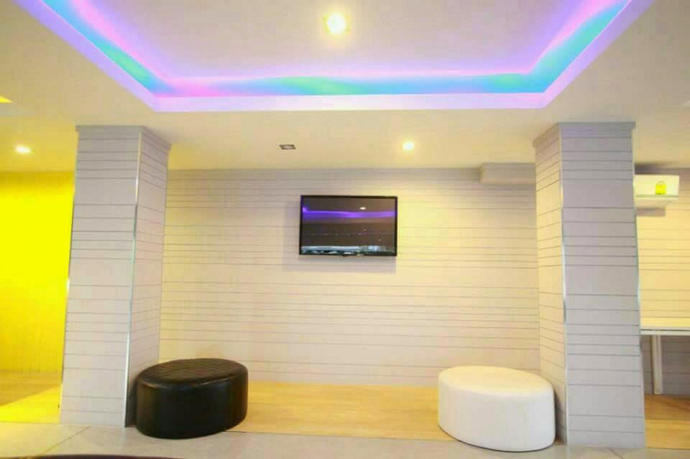 Petchsiri Boutique Room, Bang Khen