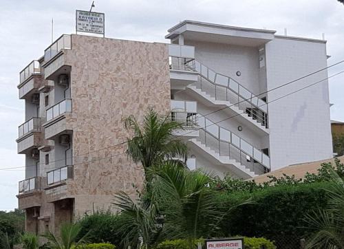 Auberge Kayokulo, Bignona