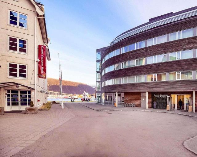 Clarion Collection Hotel Aurora, Tromsø