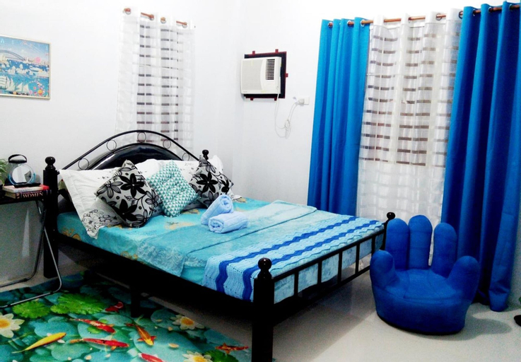 Marie's Sleep Transient House, Alaminos City